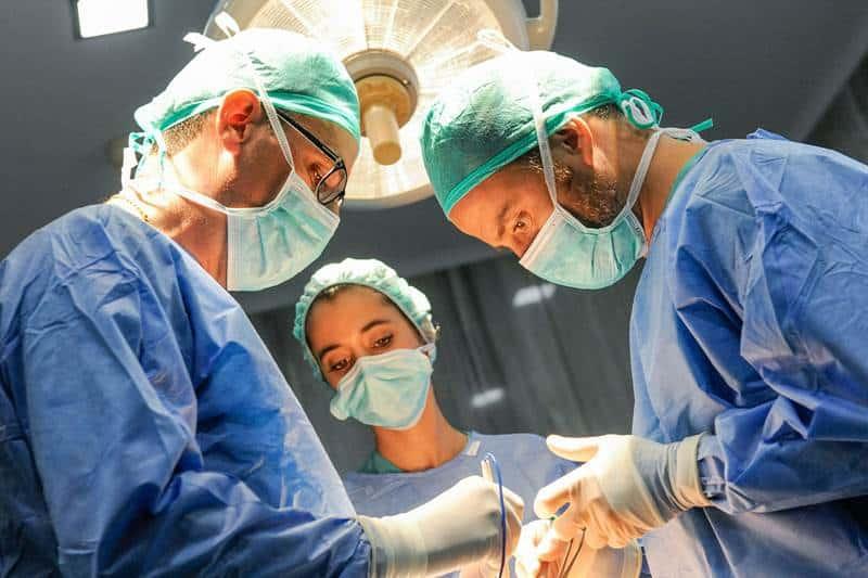 riesgo cirugia